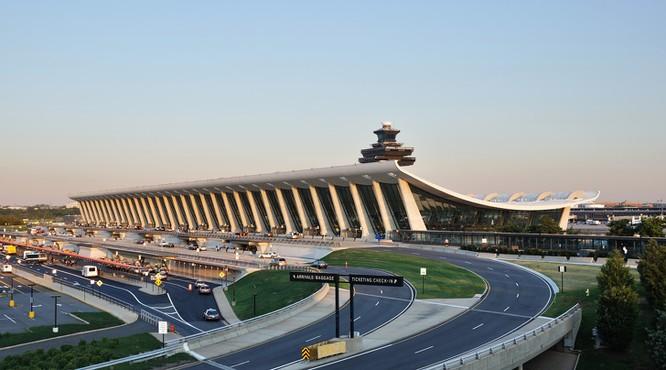 15 sân bay độc đáo nhất thế giới khiến bạn muốn ghé thăm ngay lập tức ảnh 7