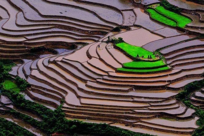 21 bức tranh phong cảnh tuyệt đẹp ngỡ như được chụp ở hành tinh khác ảnh 12
