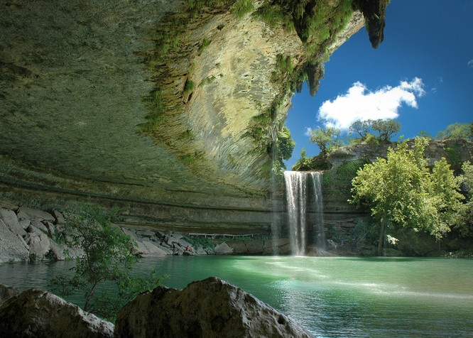 21 bức tranh phong cảnh tuyệt đẹp ngỡ như được chụp ở hành tinh khác ảnh 16