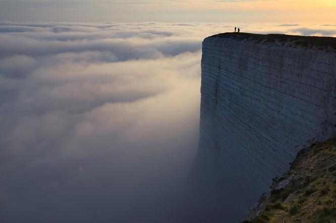 21 bức tranh phong cảnh tuyệt đẹp ngỡ như được chụp ở hành tinh khác ảnh 17
