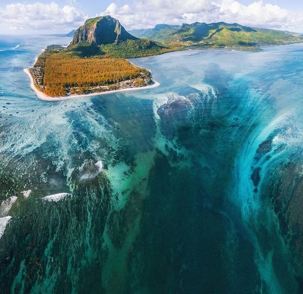 21 bức tranh phong cảnh tuyệt đẹp ngỡ như được chụp ở hành tinh khác ảnh 14
