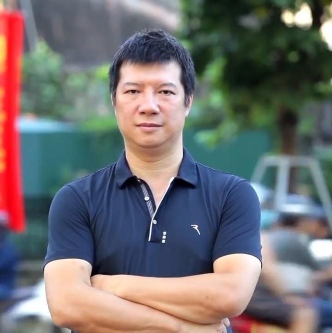 """BLV Quang Huy: """"Kì vọng quá nhiều sẽ khiến cầu thủ gặp áp lực"""" ảnh 1"""