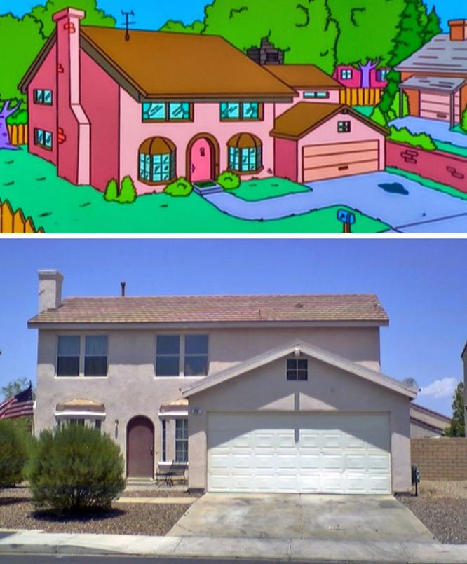 10 ngôi nhà hiện đại bước ra từ cổ tích ảnh 1