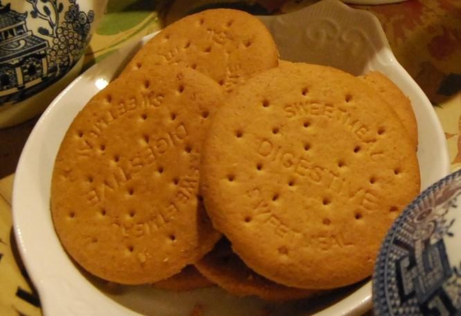 9 nhãn hiệu thực phẩm nổi tiếng có nguồn gốc từ y tế ảnh 9