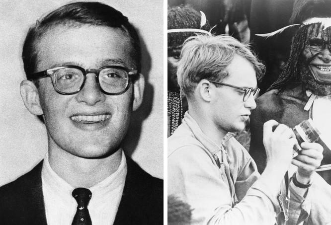 8 vụ mất tích bí ẩn của người nổi tiếng khiến bạn rùng mình ảnh 1
