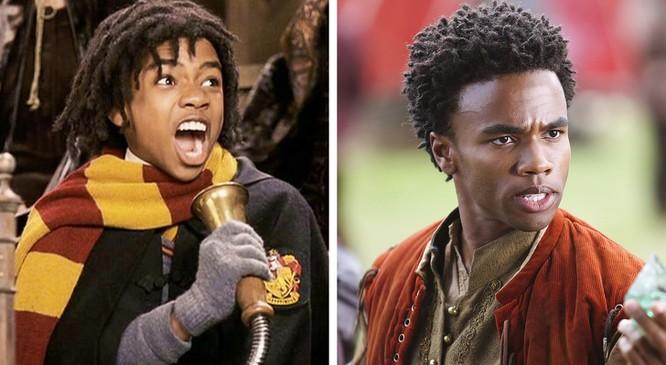 12 diễn viên nhí phụ trong Harry Potter giờ ra sao? ảnh 9