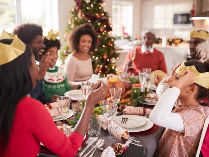 Các nước trên thế giới đón Giáng sinh như thế nào? (Phần 1) ảnh 5