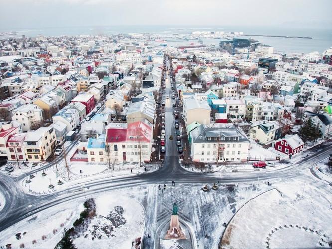 Tổng hợp địa điểm du lịch rẻ và đẹp nhất thế giới năm 2019 ảnh 8