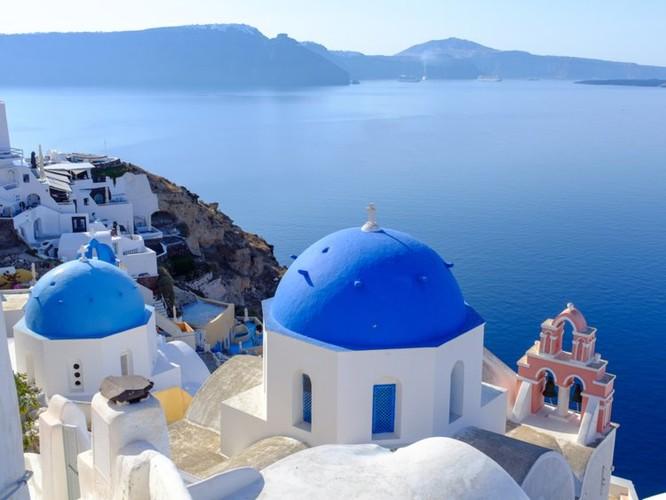 Tổng hợp địa điểm du lịch rẻ và đẹp nhất thế giới năm 2019 ảnh 5