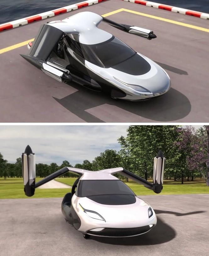 9 thành tựu công nghệ đến từ tương lai đã xuất hiện ảnh 9