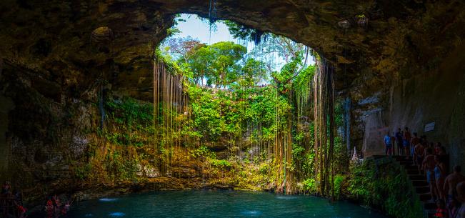 19 địa điểm mang vẻ đẹp kì lạ như ở thế giới khác ảnh 14