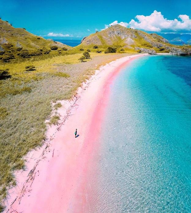19 địa điểm mang vẻ đẹp kì lạ như ở thế giới khác ảnh 16
