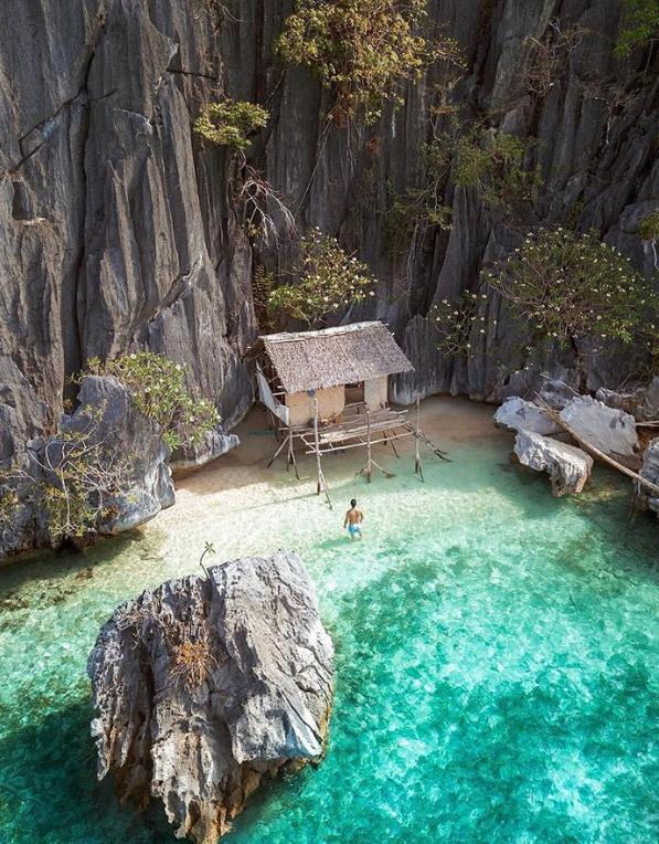 19 địa điểm mang vẻ đẹp kì lạ như ở thế giới khác ảnh 19