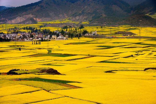 19 địa điểm mang vẻ đẹp kì lạ như ở thế giới khác ảnh 10