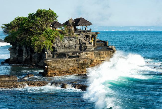 19 địa điểm mang vẻ đẹp kì lạ như ở thế giới khác ảnh 11