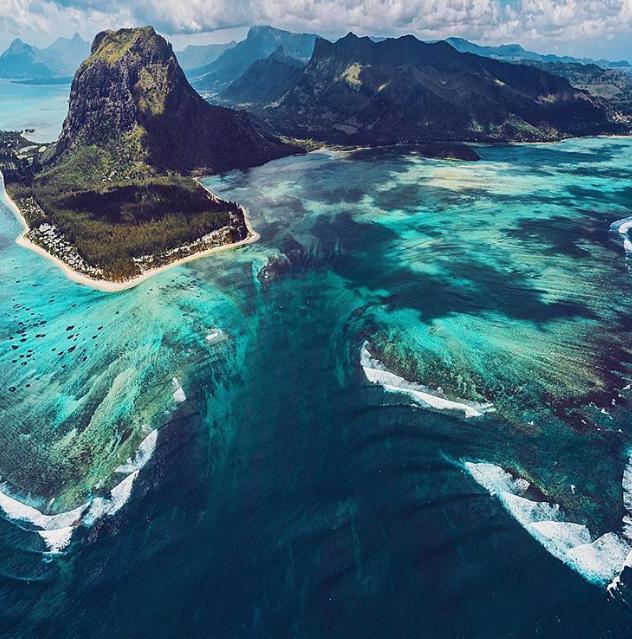 19 địa điểm mang vẻ đẹp kì lạ như ở thế giới khác ảnh 13