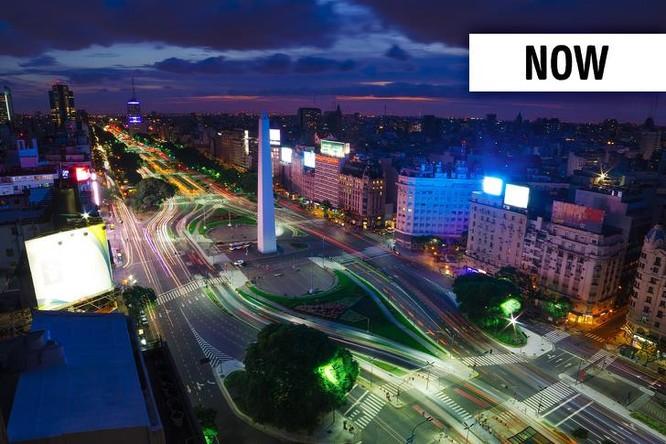"""13 thành phố trên thế giới đã """"thay da đổi thịt"""" theo thời gian ảnh 4"""