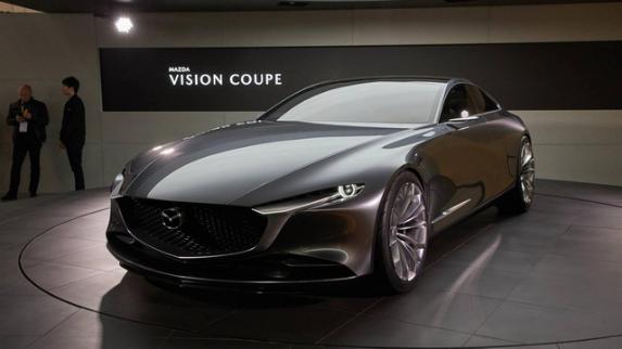 Mazda công bố 'vũ khí bí mật' trong canh bạc xe sang đấu Mercedes-Benz, Audi ảnh 3
