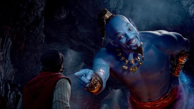 Aladdin phiên bản người đóng có đáng xem? ảnh 3