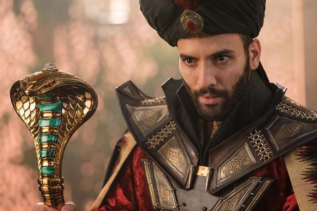 Aladdin phiên bản người đóng có đáng xem? ảnh 4