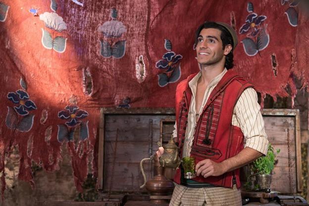 Aladdin phiên bản người đóng có đáng xem? ảnh 2