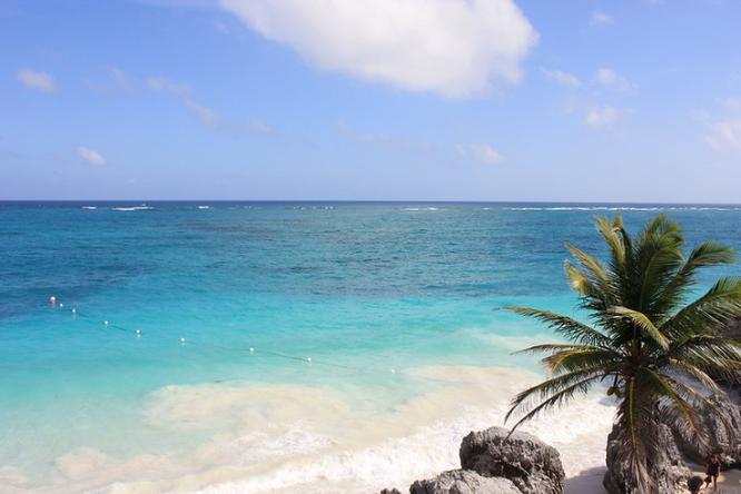11 bãi biển thiên đường trên thế giới có thể mê hoặc bất cứ ai ảnh 8