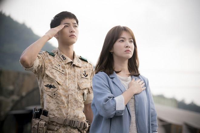 """Khối gia tài """"khủng"""" của cặp đôi Song Joong Ki - Song Hye Kyo sẽ chia thế nào sau ly hôn? ảnh 3"""