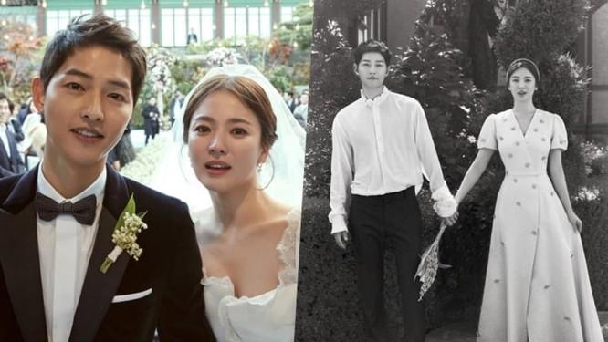 """Khối gia tài """"khủng"""" của cặp đôi Song Joong Ki - Song Hye Kyo sẽ chia thế nào sau ly hôn? ảnh 1"""