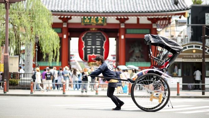 25 phát minh vĩ đại của người Nhật thay đổi thế giới (P.1) ảnh 1