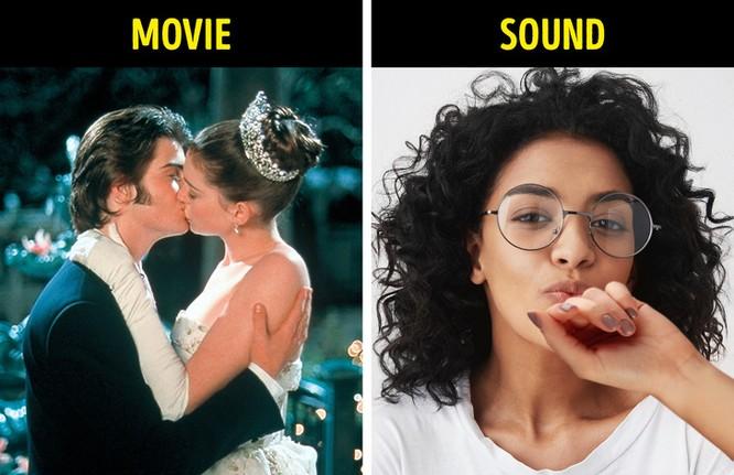 15 sự thật về cách tạo ra hiệu ứng âm thanh trong các bộ phim bom tấn (P2) ảnh 4