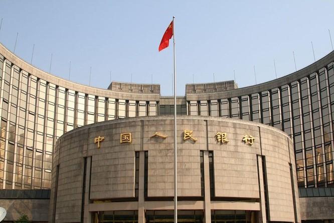 Trung Quốc tuyên bố cắt giảm lãi suất ảnh 1
