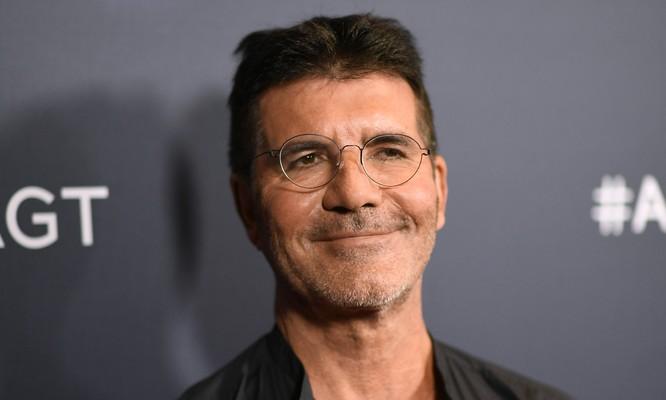 Simon Cowell - Giám khảo Britain's Got Talent ủng hộ 1,3 triệu bảng Anh cho quỹ Covid-19 ảnh 1