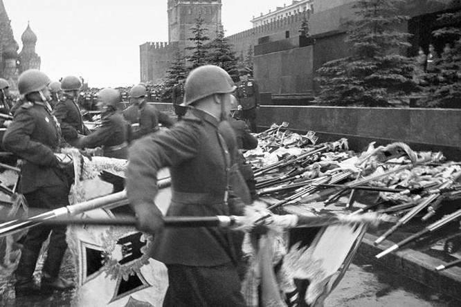 Phần 2: Thế lực nào gây ra Thế chiến II? (Phần cuối) ảnh 2