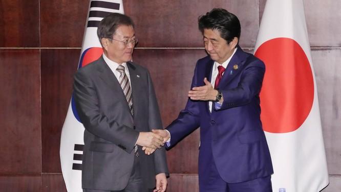 Hội nghị thượng đỉnh Trung-Nhật-Hàn đưa quan hệ hợp tác ba nước lên tầm cao mới trong thời đại mới ảnh 1