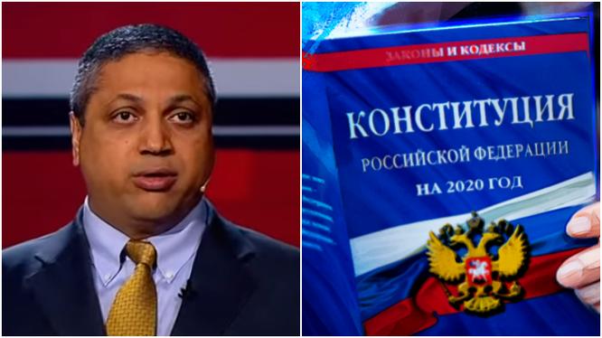 Hiến pháp sửa đổi có ý nghĩa như thế nào đối với nước Nga? ảnh 2