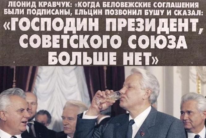 Liên Xô sụp đổ-thảm họa địa chính trị lớn nhất trong thế kỷ XX: (Kỳ 6) Cải tổ dẫn tới Liên Xô tan rã ảnh 2