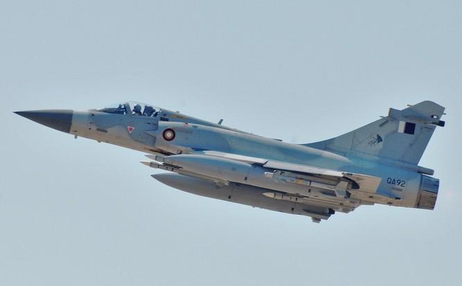 Qatar có gì để chống đỡ tấn công quân sự? ảnh 1