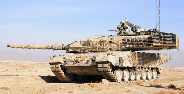 Qatar có gì để chống đỡ tấn công quân sự? ảnh 2
