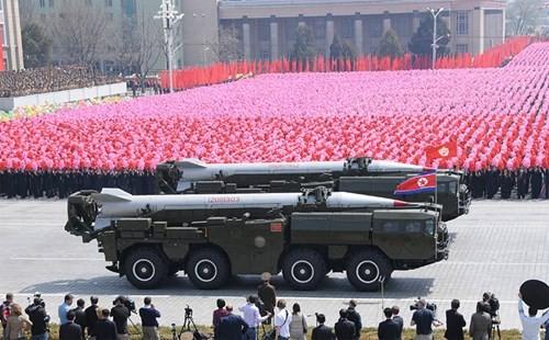 Việt Nam sở hữu tên lửa đạn đạo uy lực ra sao ảnh 2