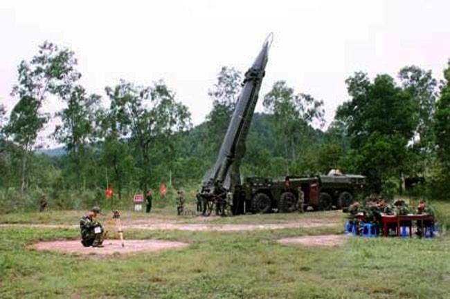 Việt Nam sở hữu tên lửa đạn đạo uy lực ra sao ảnh 3