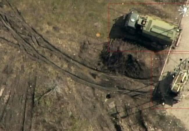 Chiến sự Donbass, Ukraine: Phát ra tín hiệu, bạn chết chắc! ảnh 1