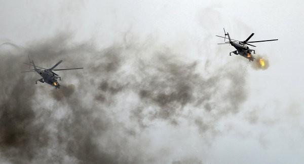 """Nga tung trăm ngàn quân tập trận, NATO sợ """"tình huống bất ngờ"""" ảnh 2"""