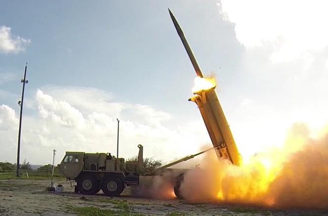 Mỹ, Nga, Trung chạy đua vũ khí siêu thanh ảnh 3
