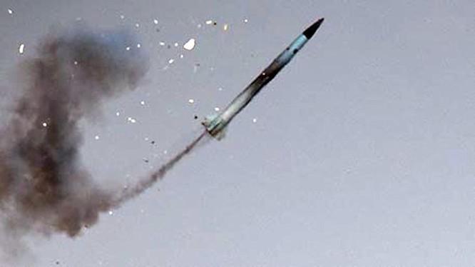 Mỹ, Nga, Trung chạy đua vũ khí siêu thanh ảnh 1