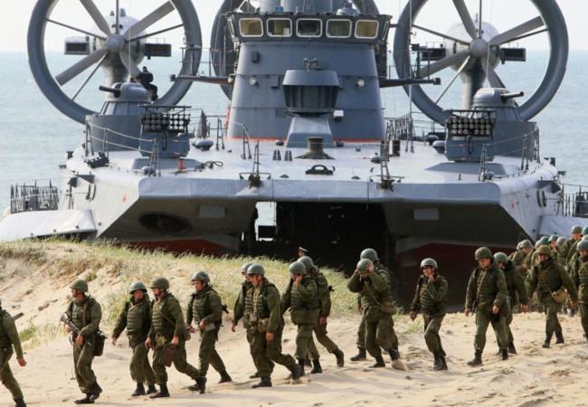"""Nga ra uy giành thế siêu cường, Mỹ-NATO ra sức """"dìm hàng"""" ảnh 3"""