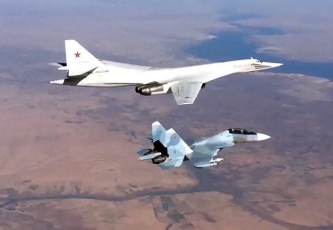 """Nga ra uy giành thế siêu cường, Mỹ-NATO ra sức """"dìm hàng"""" ảnh 2"""