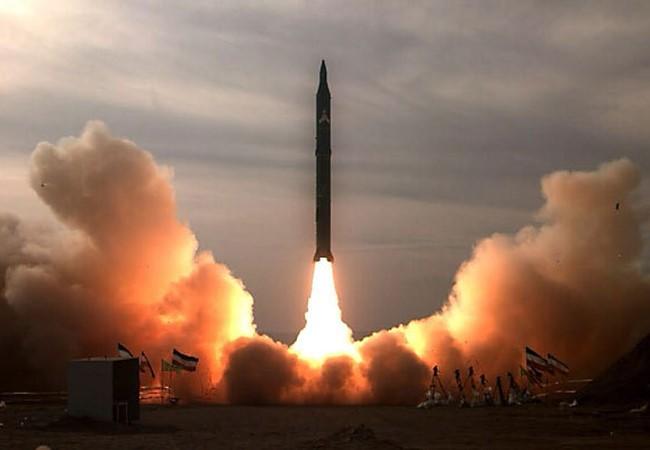 """Giờ G ở Syria: Mỹ và Iran """"bên miệng hố chiến tranh"""" ảnh 1"""