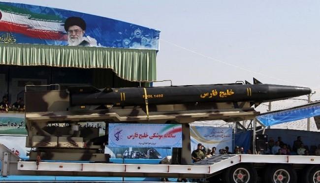 """Iran có thể tấn công tên lửa đánh """"vỗ mặt"""" Mỹ ở Syria ảnh 3"""