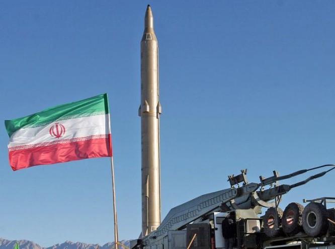 """Iran có thể tấn công tên lửa đánh """"vỗ mặt"""" Mỹ ở Syria ảnh 2"""