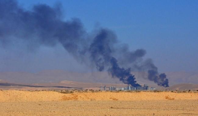 Nga tung vũ khí mới lợi hại ở Syria ảnh 1